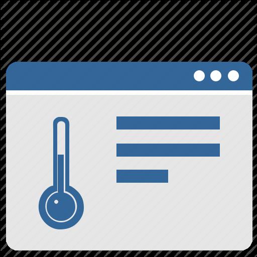 Climate, Control, Interface, Ui, Window Icon