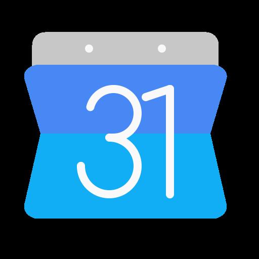 Schedule, Calendar, Date, Export Icon