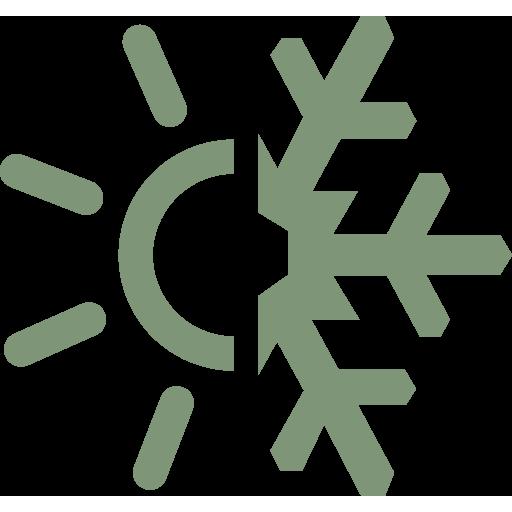 Uniform Climate Icon