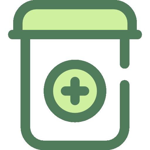 Health Clinic Icon