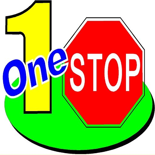 Cropped Stop Medical Clinic Icon One Stop Clinic