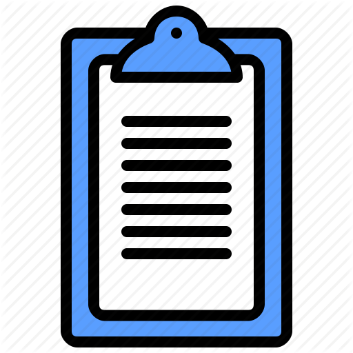 Survey Banner Library Clipboard Huge Freebie! Download