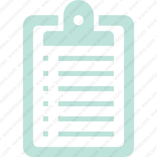 Download Clipboard,note,paper,writepage,checklist,report Icon