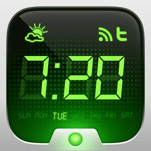 Alarm Clock Ios Icon Gallery