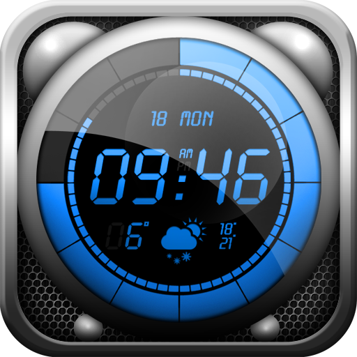 Wave Alarm For Iphone