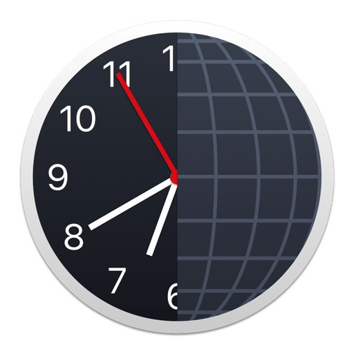 Seense The Clock For Ios