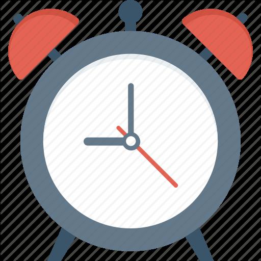 Alarm, Clock, Timer, Timing Icon Icon