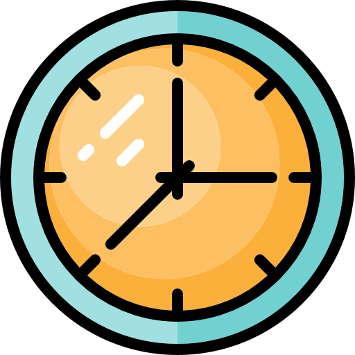 Other Clock Flat Icon