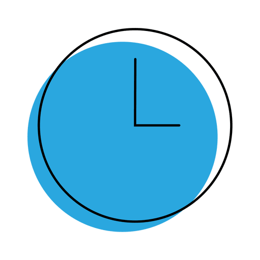Clock Icon Png Transparent Images In Collection