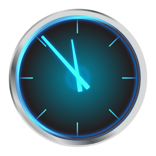 Download Holo Clock Apk Paid