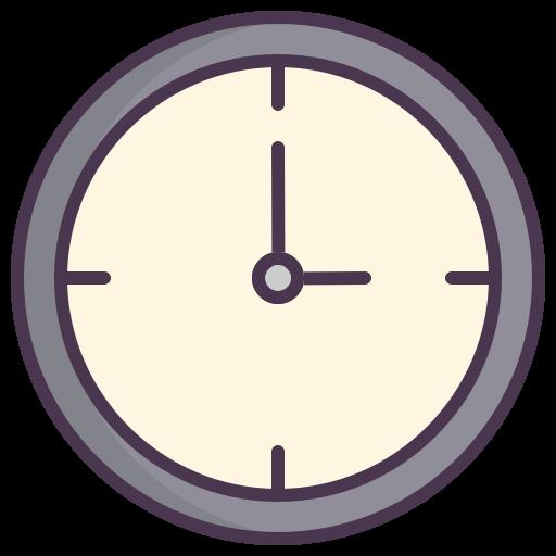 Clock Face, Meeting, Clock Icon