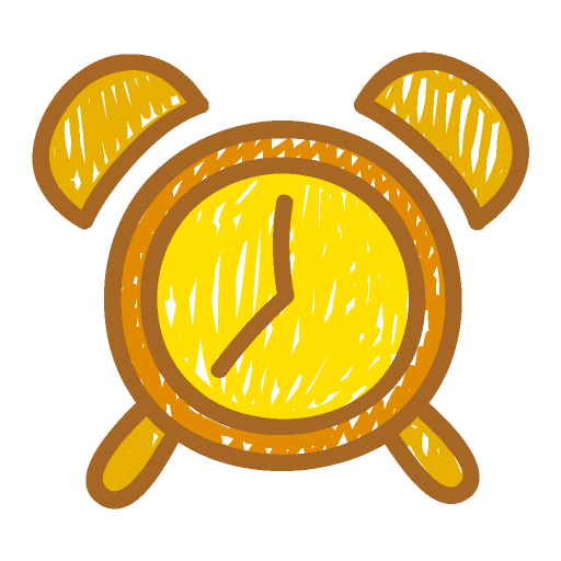 Collection Of Alarm Clock Icons Free Download