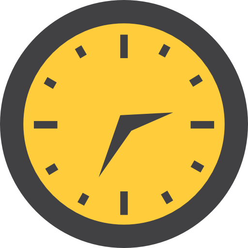 Watch, Tools And Utensils, Clock Icon