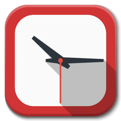 Clock Icon Png Images In Collection