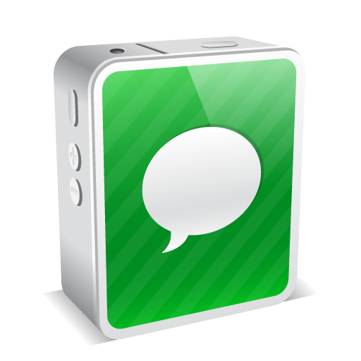 Chat Icon Free Download As Png And Icon Easy
