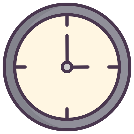 Clock Face, Meeting, Clock, Time, Watch, Appointment, Schedule Icon