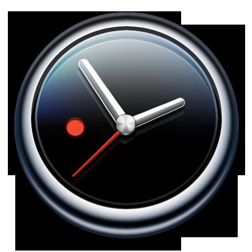 Alarm Clock Replacement Icon