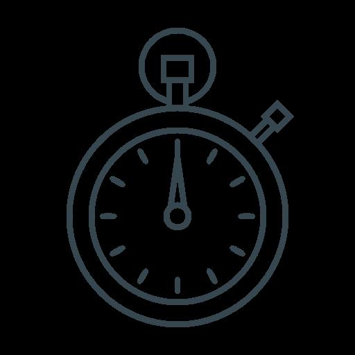 Transparent Timer Stopwatch Transparent Png Clipart Free