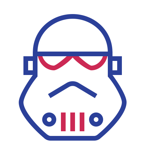 Clone, Stormtrooper, Star Wars Icon Free Of Science And Fiction