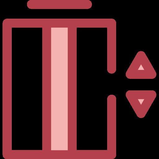 Elevator, Part, Door, Transportation, Filled, Buildings, Closed