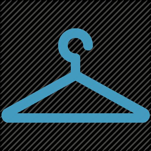 Clothes, Clothes Hanger, Hanger, Interior, Shopping Icon