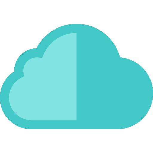 Cloud Computing Icon Ui Freepik