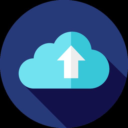 Cloud Computing Png Icon
