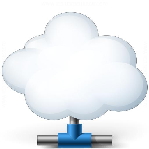 Cloud Computing Icon Png at GetDrawings com | Free Cloud