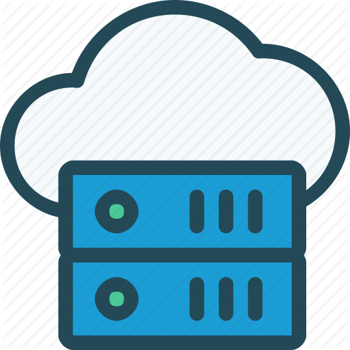Cloud Hosting Icon at GetDrawings com   Free Cloud Hosting Icon