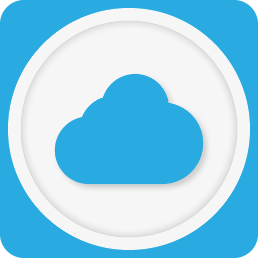 Cloud Icon Android Settings Iconset Graphicloads