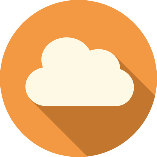 Free Cloud Icon