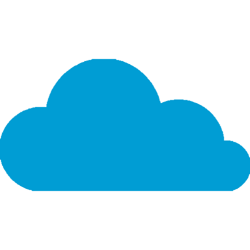 Cropped Cloud Icon Png Cloudicon Clouds Community