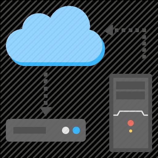 Cloud Computing, Data Migration, Data Transmission, System Backup