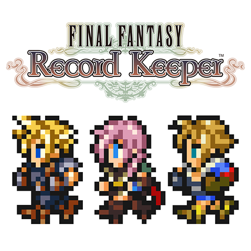 Final Fantasy Record Keeper Preview