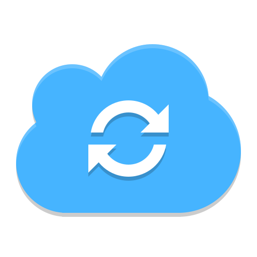 Synology Cloud Station Drive Icon Papirus Apps Iconset Papirus