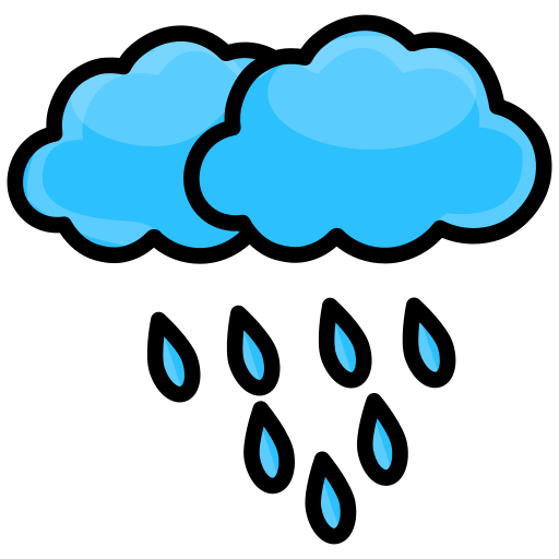 Cloud, Nature, Rain, Weather Icon Free Of Spring