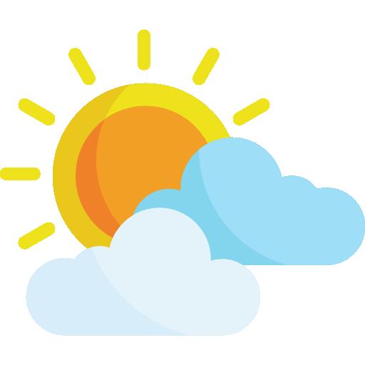 Cloudy Icon Weather Freepik