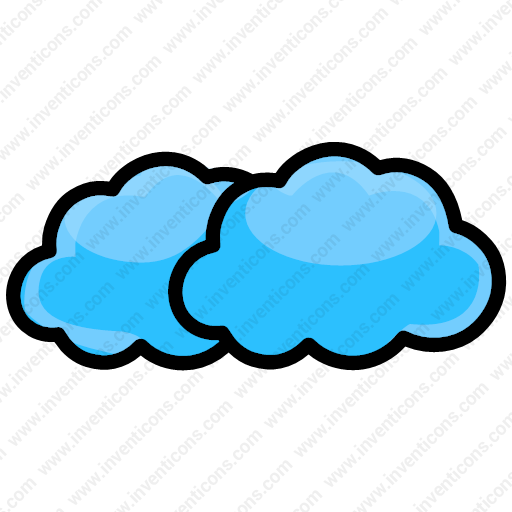 Download Forecast,clouds,cloudy,weather Icon Inventicons