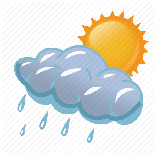Very Cloudy Weather Icon Images