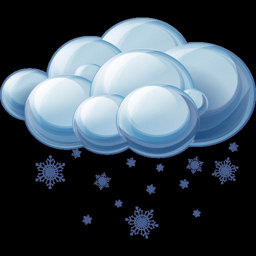 Sleet Icon Large Weather Iconset Aha Soft Team