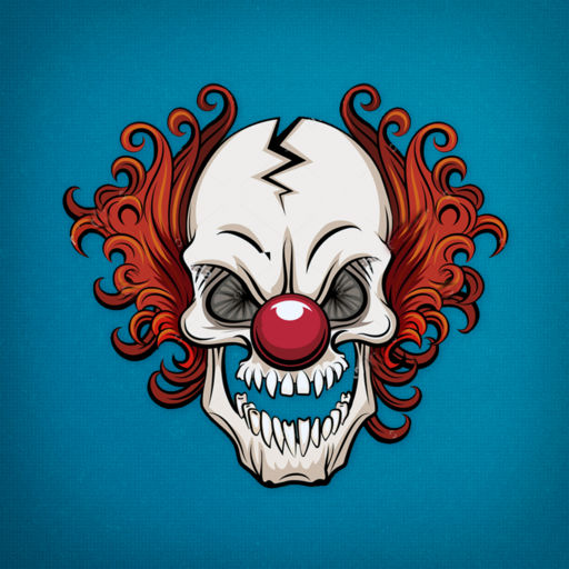 Chase The Killer Clown