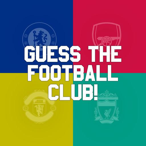 Guess The Football Team Logo