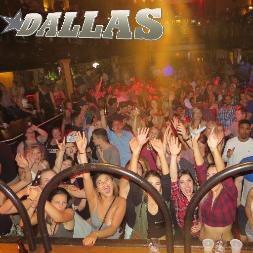 Dallas Nightclub