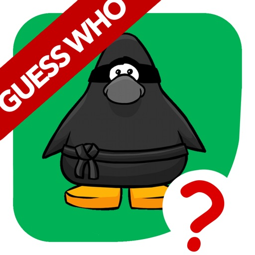 Guess The Penguin For Club Penguin Photo Trivia Quiz Game Of All