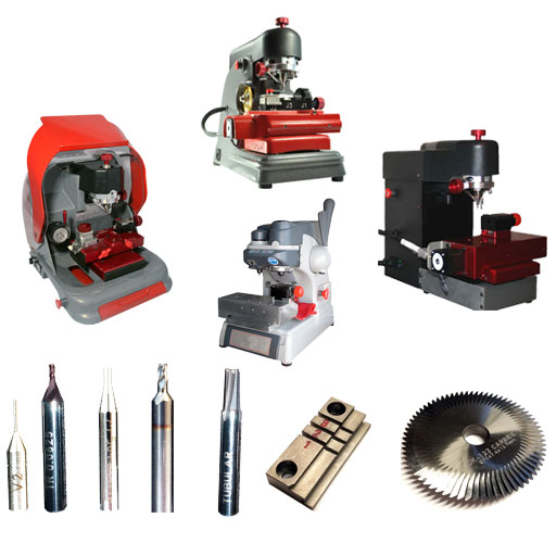 About Laser Key Products