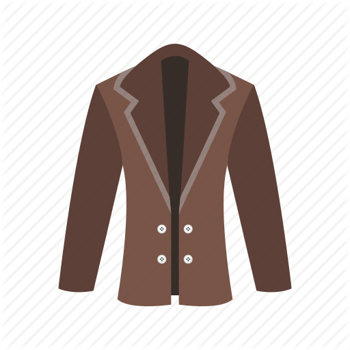 Clothes, Coat, Fashion, Season, Style, Wear, Winter Icon