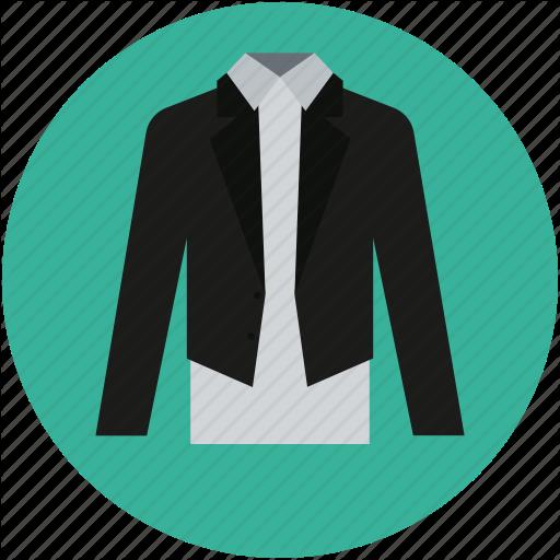Coat, Dress, Fashion, Flak Vest, Vest, Vest Dress, Wasket Icon