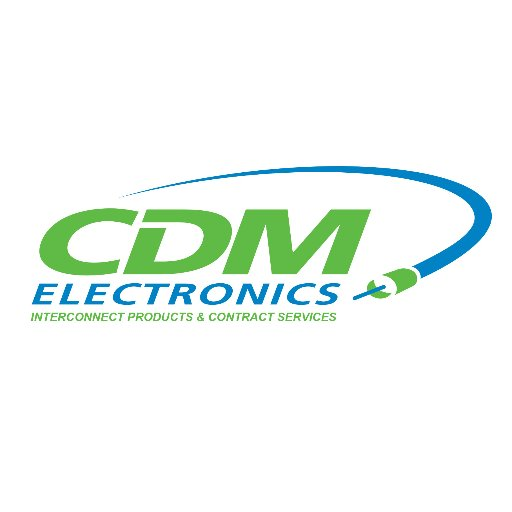 Cdm Electronics Inc