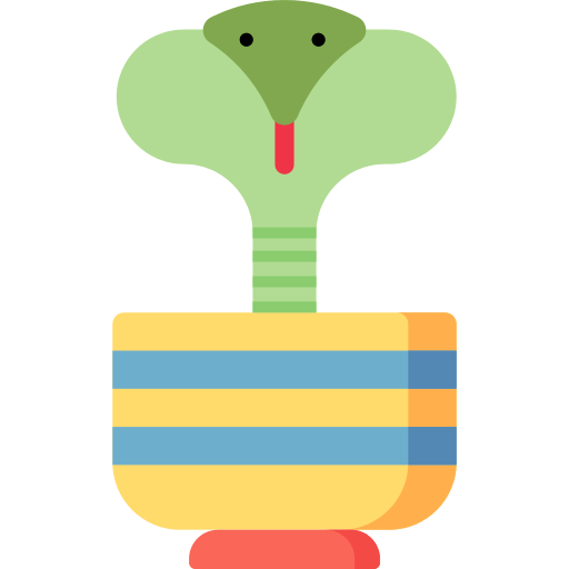 Cobra Snake Png Icon