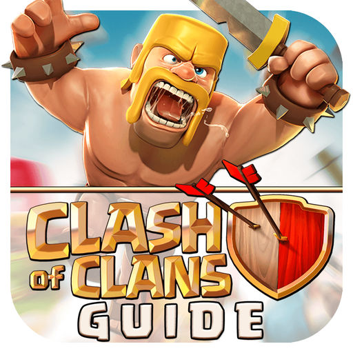 Coc Icon at GetDrawings com | Free Coc Icon images of